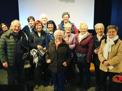 Mujeres amigas de la poesía!!! Feliz y muy divertido encuentro