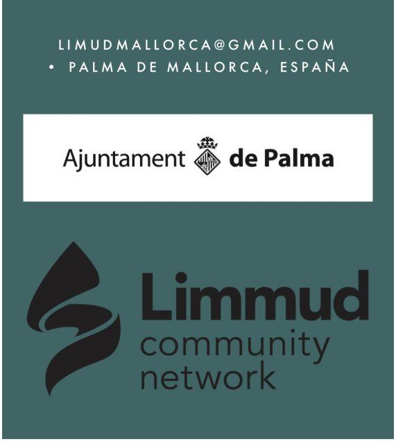 Este domingo 12 de mayo doy una charla en Mallorca, en el Limud 2019