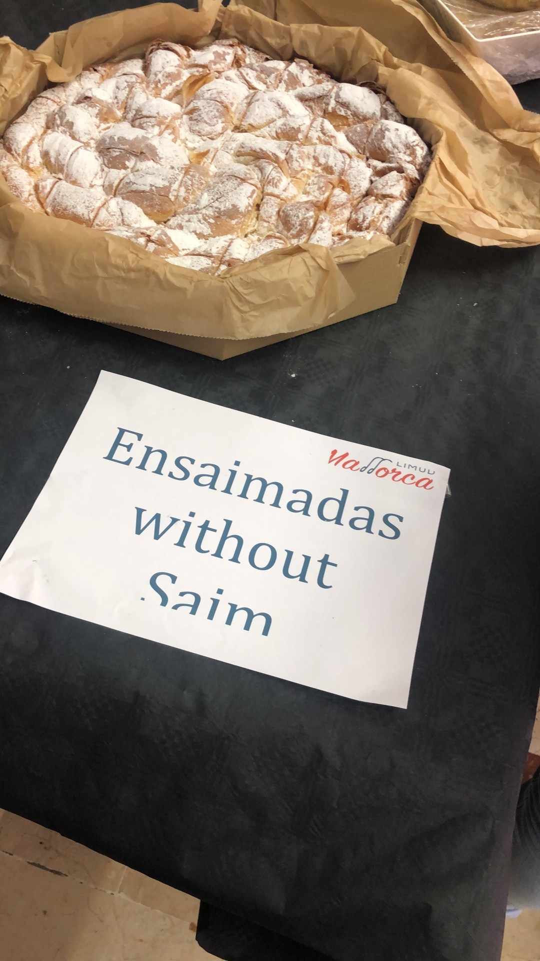 Roser Amills Limud 2019 Mallorca