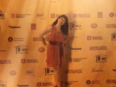 Vam gaudir molt la festa de l'Associació d'Actors i Directors Professionals de Catalunya (AADPC)
