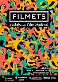 Nit de les Venus de la 45a edició del FILMETS Badalona Film Festival