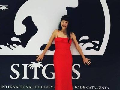 Nuestro Sitges Film Festival 2019