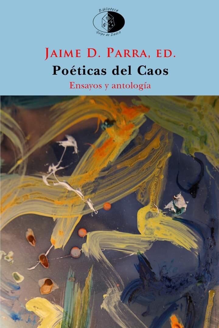 """Así fue la presentación de """"Poeticas del caos"""" en la Calders"""