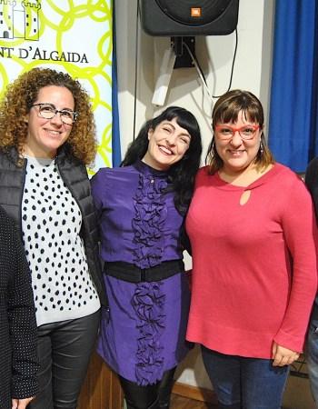 MallorcaConfidencial.com | Algaida honra a Sant Antoni y Sant Honorat en el 'Año del Patrimonio'