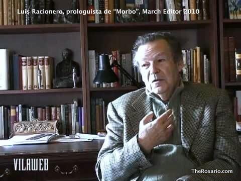 DEP Luis Racionero