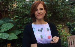 Anna Manso, escriptora literatura infantil i juvenil (Barcelona)