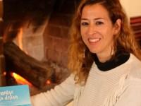 Eva Tur Antonio, filòloga i poeta (Eivissa)