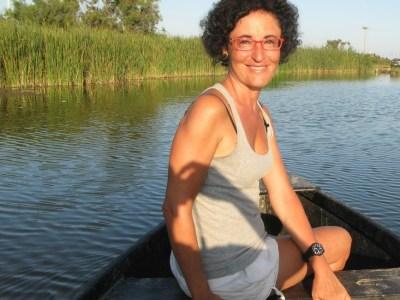 Montse Ferrer, viatges culturals