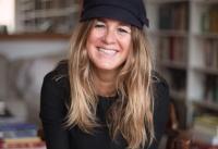 Iolanda Batallé, professora, editora i escriptora, directora de l'Institut Ramon Llull
