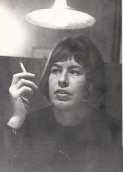 Isabel Cid, fotògrafa