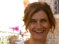 Mar Mella, escriptora (Mallorca)