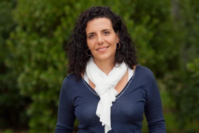 Maria Escalas, escriptora i música