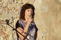 Maria Teresa Ferrer Escandell, advocada, presidenta de l'Obra Cultural Balear de Formentera, activista cultural i poeta (Formentera)