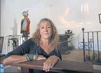Matilde Obradors, artista visual i investigadora. Doctora en Comunicació Social per la Universitat Pompeu Fabra