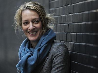 Milena Busquets, escriptora