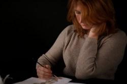 Rosa Mujal, artista i directora de La Capsa (Andorra)