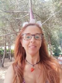 Anna Llusent, professora de dansa