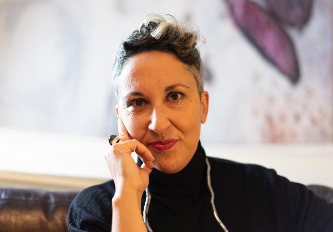 Mara Ro: Educadora Perinatal, madre, matriactivista, feminista radical y escritora.
