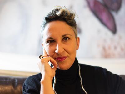 Mara Ro (@matriactivista), educadora perinatal, madre, matriactivista, feminista radical i escriptora