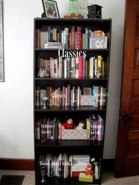 Classics, children's classics, graphic novels, & books about books