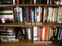 More non-fiction & anthologies