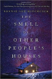 Smell of other people's houses
