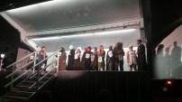 Costume contest finals