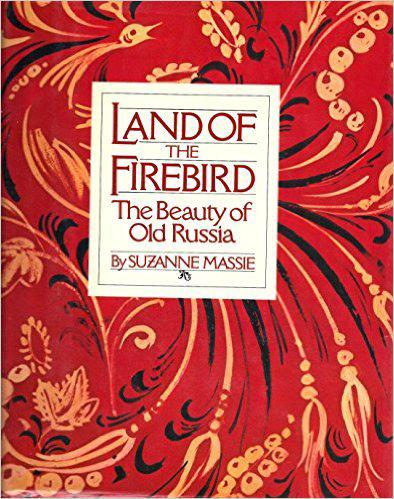 Land of the Firebird