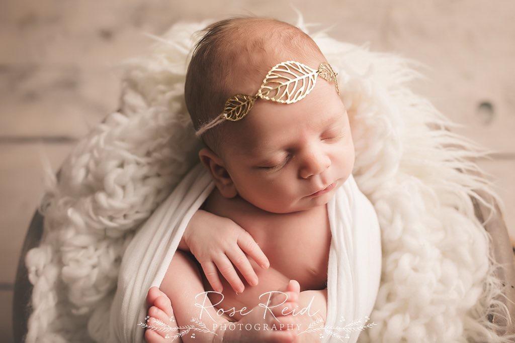 altamonte springs newborn photographer