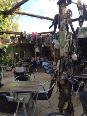 Daly Waters Pub, Northern Territory