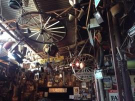 Harvey Dickson's, Boyup Brook, WA