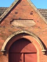 St Lukes School, Campbell Town, Tasmania