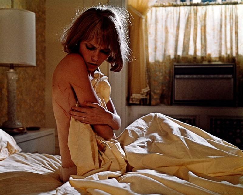 Rosemary's Baby film review