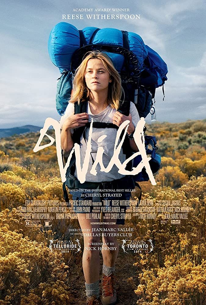 wild film review