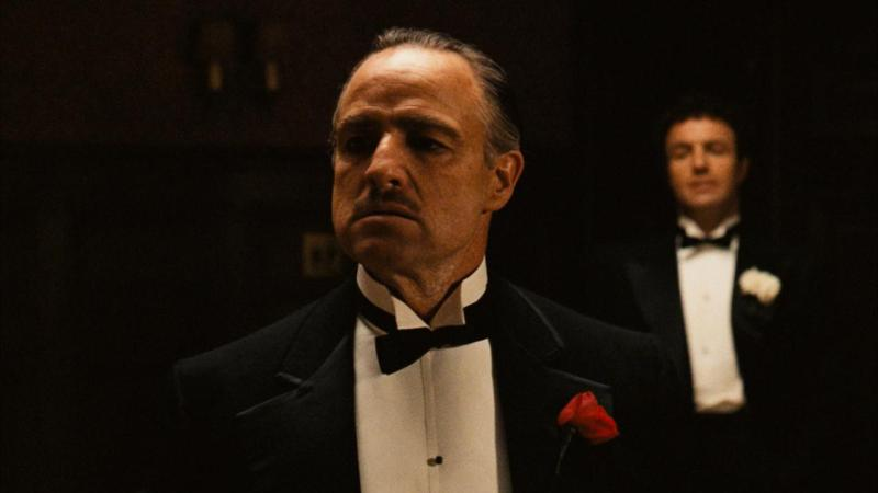 the godfather movie review