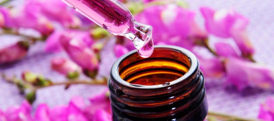 Flors de Bach a Rosessalut i a Farmàcia Bibiana