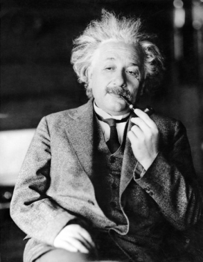 Einstein scribbled his theory of happiness in place of a tip. It just sold for more than $1 million.