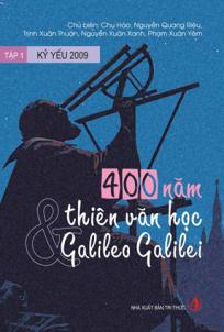 400 năm thien van hoc 2009