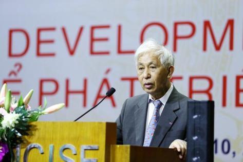 Khoa học công nghệ tác động lớn đến sự phát triển của mỗi quốc gia - Ảnh 1.