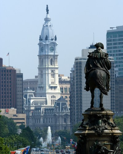 City of Philadelphia & a Local Tech Startup Commonality? Great Customer Service!