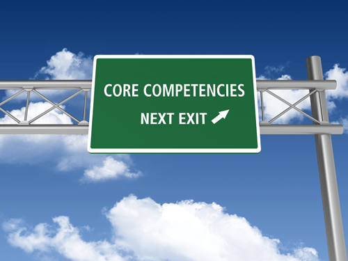Getting to the Core: Government Customer Service Competencies