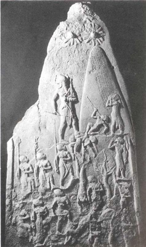 Babel Nimrod Tower