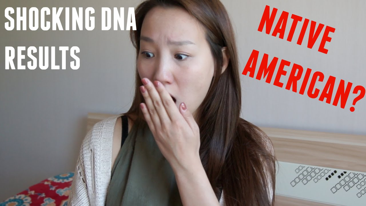 Ancestry DNA Tests Exposed (Banned on YouTube) – rosette