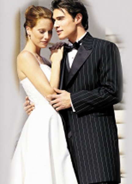 Tux15 Great Tuxedo For Prom Weddings And Quinces