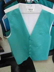 """""""The full back vest"""""""