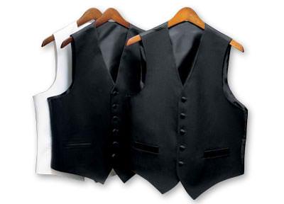 Tuxedo satin_fb_vests