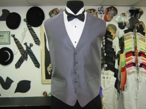 Pattern for Prom!!