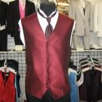 Rose Tuxedo phoenix, AZ vest and tie