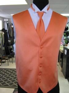 Great vest at Rose Tuxedo in Phoenix Arizona
