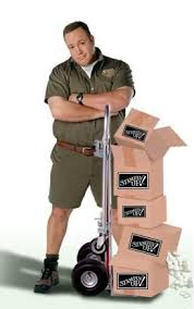 UPSman
